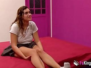 Jordi ENP learns about BDSM in FAKings School