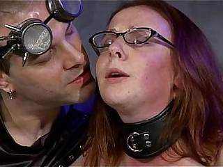 Wasteland Bondage Sex Movie - Tormented Pussy (Pt. 1)