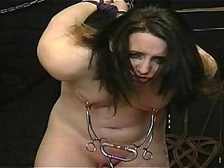Weeping Slavegirl