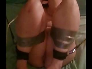 BDSM pegs