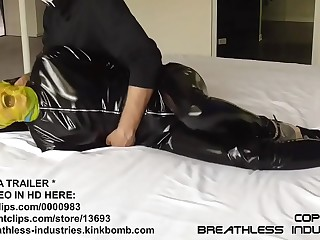 Daphne First Breathplay Experience