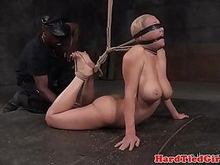 Mummy sub gets predominated and abjected