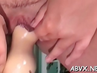 Fledgling slavery with molten girls