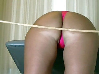 She-male of submissive