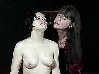 Lesbo Domination