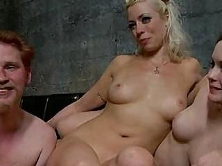 Lorelei Trains Her Slaves