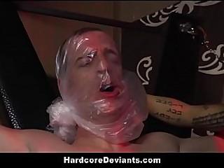 Sexy Dana Vespoli Humiliation Anal Dildo For Wimpy Male Pet Dungeon BDSM