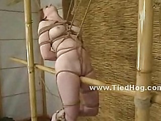 Emo slut with thick breasts bdsm video
