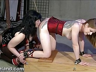 Wasteland Bondage Sex Movie - Decisions (Pt. 1)