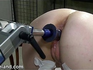 Wasteland Bondage Hookup Movie -  Doctor 2