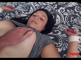 Forced Daugter the BDSM style DAD Lee Ann